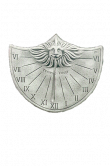 Cadran tête de lion