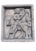 Charité de Saint Martin