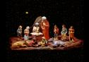 Crèche de la Nativité du Monde