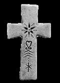Croix de l'amour