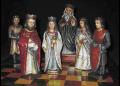 Personnages de la légende Arthurienne
