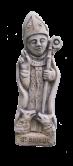 St Brieuc et ses loups
