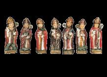 Les 7 Saints Fondateurs
