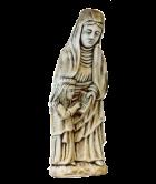 Sainte Anne et la Vierge