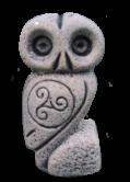 Greek Owl