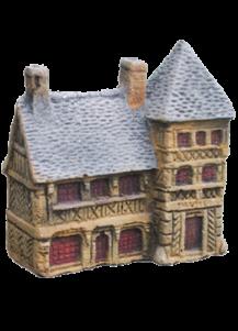 Maison à colombage de Dinan