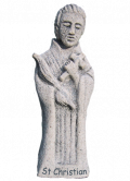 Saint Christian