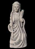 Sainte Suzanne